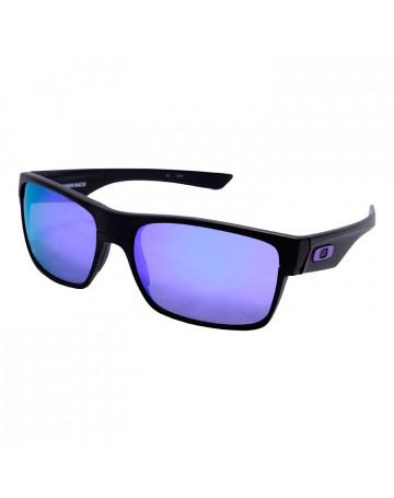 Óculos de Sol Oakley TwoFace Matt Blk