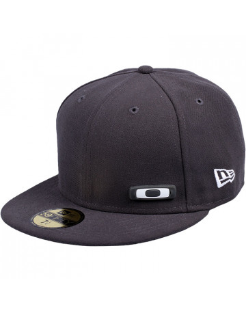 Boné New Era Oakley Black
