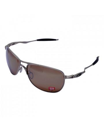 óculos de Sol Oakley Crosshair Titanium