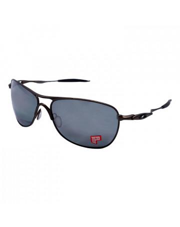 Óculos de Sol Oakley Crosshair Pewter w/Blk Irid Polar