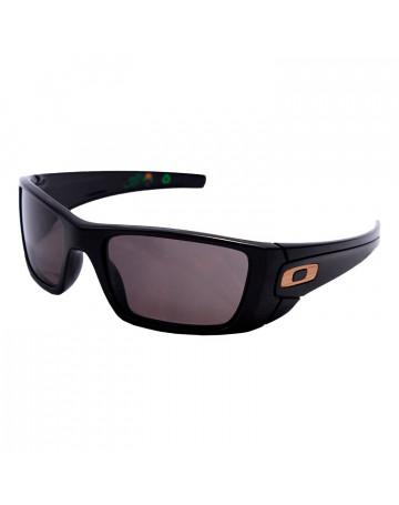 Óculos de Sol Oakley Fuel Cell Bob Burnquist