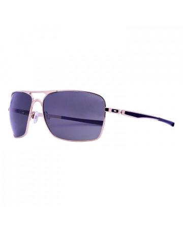 Óculos De Sol Oakley Plaintiff Squared Polarized