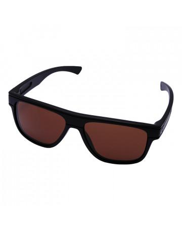 Óculos de Sol Oakley BreadBox Mat/Blk/Dark