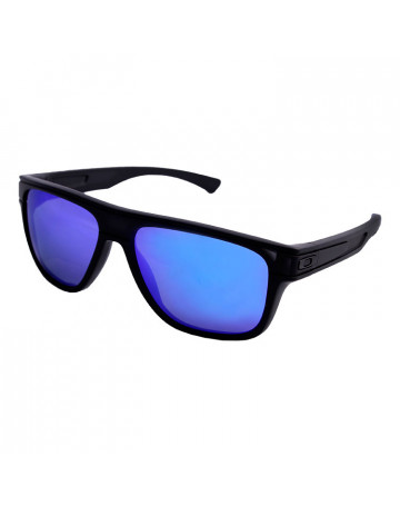 Óculos de Sol Breadbox Matte Black Iridium