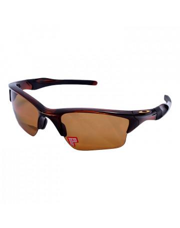 Óculos de Sol Oakley Half Jacket 2.0 Polarizado