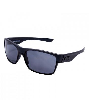 Óculos de Sol Oakley Twoface Steel Grey