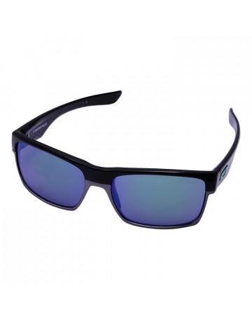 Óculos de Sol Oakley Twoface Pol/Blk/Jade