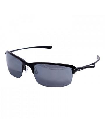 Óculos Oakley Wiretap Pol Blk