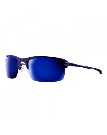 Óculos de Sol Oakley Wiretap Carbon Espelhado   Loja de Surf c6772fd554