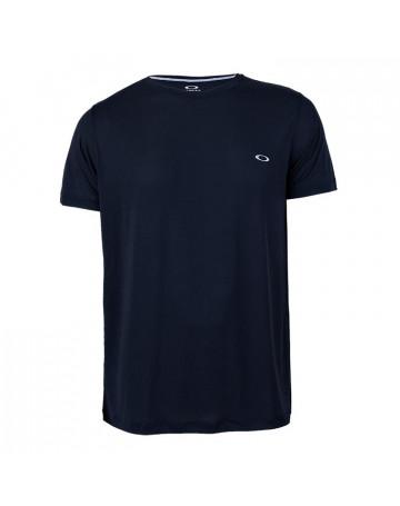 Camiseta Oakley Wind SS Tee - Preta