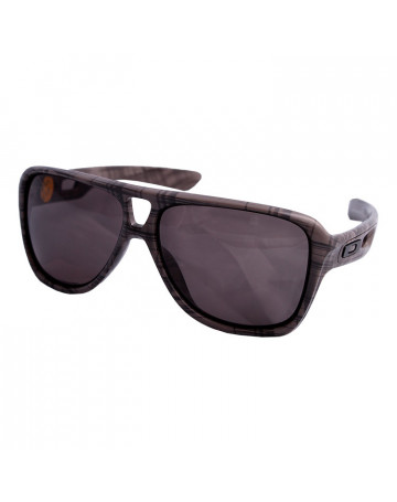 Óculos de Sol Oakley Dispatch 2 Black Fumê