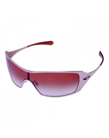 Óculos de Sol Oakley Dart Polished Gold w/Brown Gradient