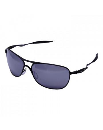 ce7e4efe247b3 óculos de Sol Oakley Crosshair Matte Black   Loja de Surf