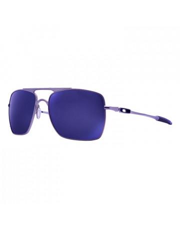Óculos de Sol Oakley Deviation Espelhado Polarizado