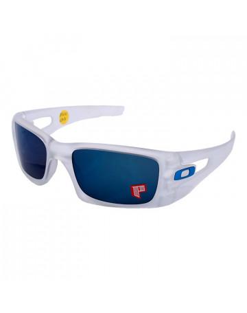 Óculos de Sol Oakley Crankcase Espelhado