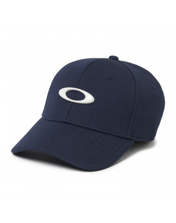 Boné Oakley Tincan Cap - Marinho