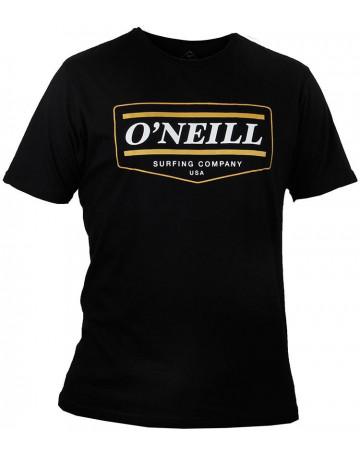 Camiseta O'Neill Move - Preta
