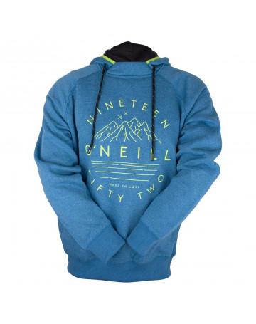 Moletom Oneill Rider - Azul