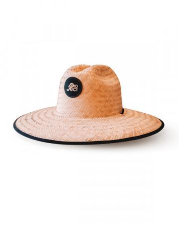 Chapéu de Palha Project Classic - Palha Preto  cb0df279c18