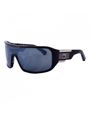 Óculos de Sol Quiksilver Racer Blk-Bic Gry