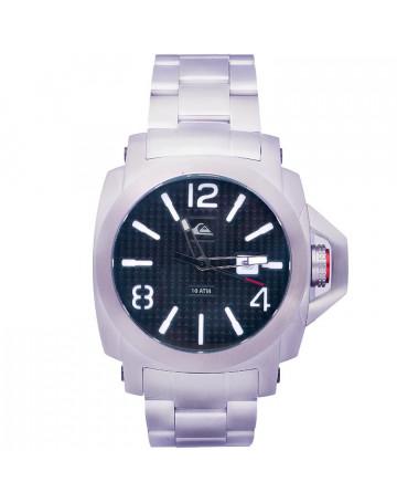 da8fe824280 Relógio Quiksilver Lanai - Prata