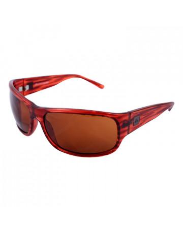 Óculos de Sol Quiksilver J.O.J Wood Brown/Brn