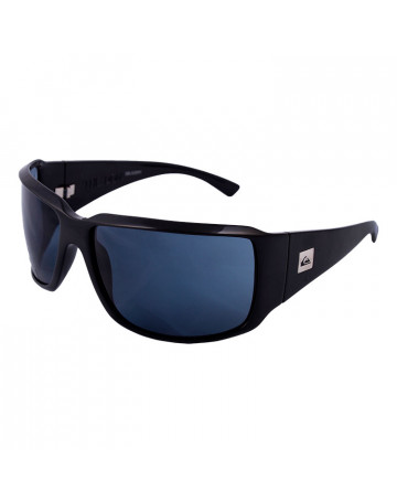 Óculos de Sol Quiksilver The Don Shiny Blk