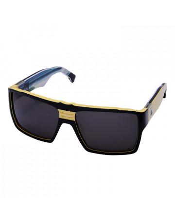 Óculos de Sol Quiksilver Enose Black Fyel Gry