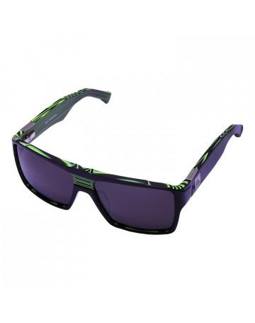 Óculos de Sol Quiksilver Enose Blk / Camo