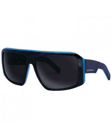 6070c0e5abd54 Óculos de Sol Quiksilver The Empire - Preto Azul   Loja de Surf