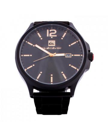 Relógio Quiksilver Beluka Black