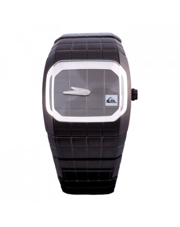 Relógio Quiksilver Rubix Metal