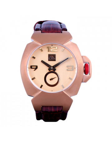 Relógio Quiksilver FoxHound Copper