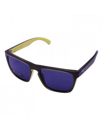 Óculos de Sol The Ferris Black Fyel