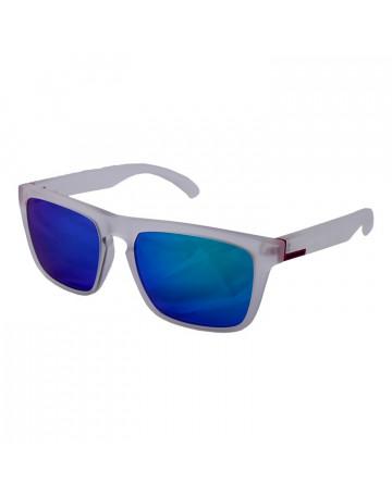 Óculos de Sol Quiksilver The Ferris Transp/Green