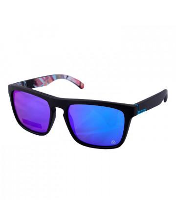 289d5568fafd4 Óculos de Sol Quiksilver The Ferris Blk Blue
