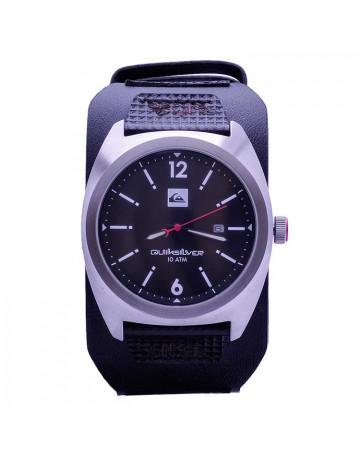 8616ca1ef8bde Relógio Quiksilver Brigadier Cuff Black