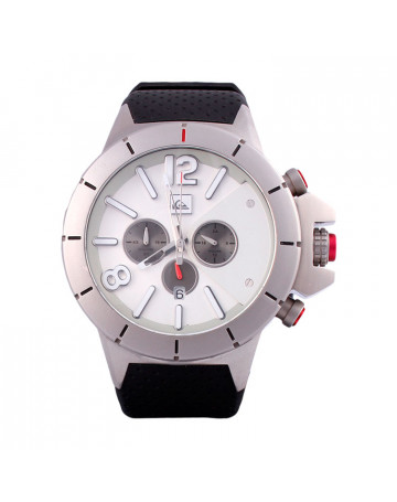 Relógio Quiksilver Kaspian TB Metal
