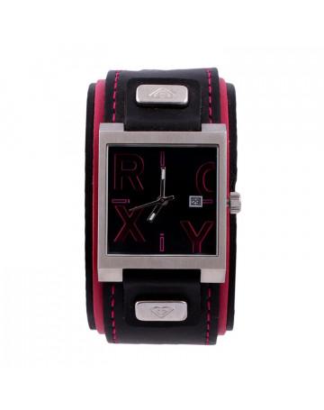 Relógio Roxy Sassy Couro