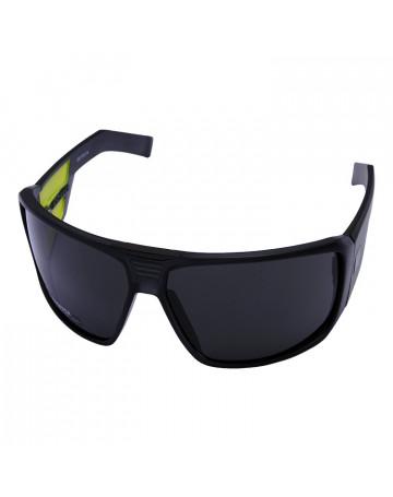 Óculos de Sol Quiksilver Whooper Smoke Matt/Lime
