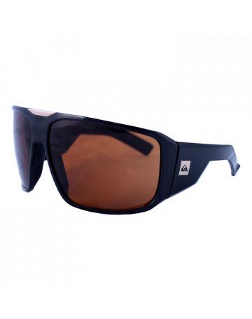 Óculos de Sol Quiksilver Whooper Black BRN