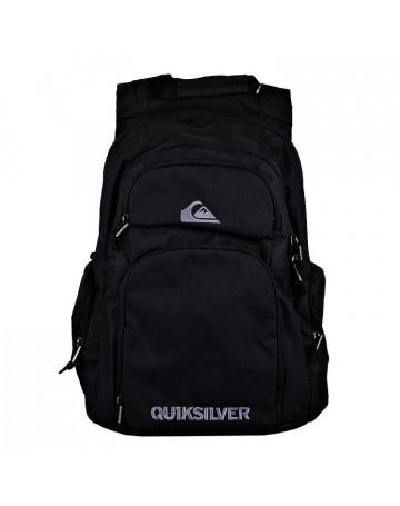 Mochila Quiksilver 1969 Black Backpack