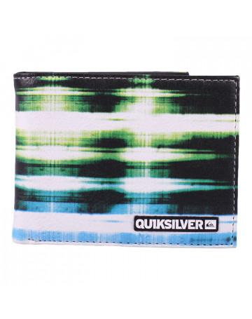 Carteira Quiksilver Core