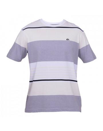 Camiseta Quiksilver Stripe Two