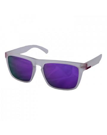 Óculos de Sol Quiksilver Transp/Pur