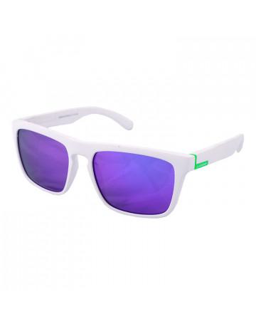 Óculos de Sol Quiksilver The Ferris Wht/Green