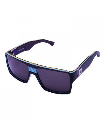 Óculos de Sol Quiksilver Enose Black Is/Gry