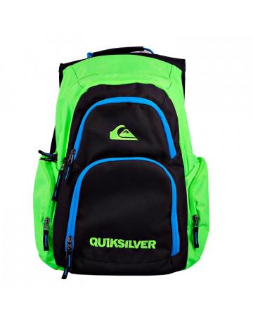 Mochila Quiksilver 1969 Green Special Backpack