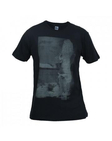 Camiseta Quiksilver Profile
