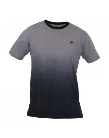 Camiseta Quiksilver Gradient Dark